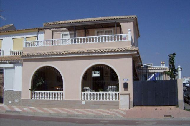 Villa for sale in Los Alcazares, Murcia, Spain