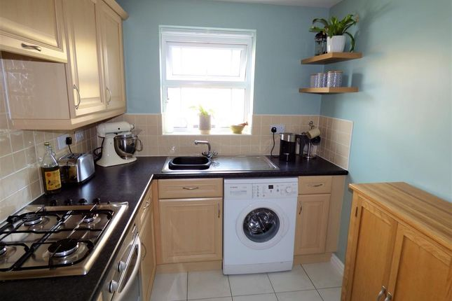 Kitchen of Narborough Court, Beverley, East Yorkshire HU17