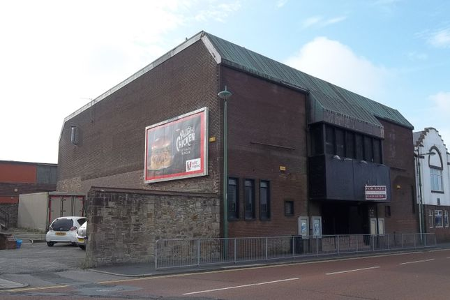 Thumbnail Retail premises to let in John Street, Blackhill, Consett