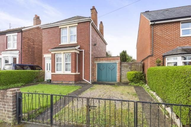 Thumbnail Detached house for sale in Cotteswold Road, Gloucester, Gloucestershire