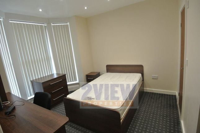 Thumbnail Property to rent in Hessle Mount, Leeds, West Yorkshire