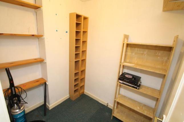 Storage Cupboard of Riccarton, Westwood, East Kilbride G75