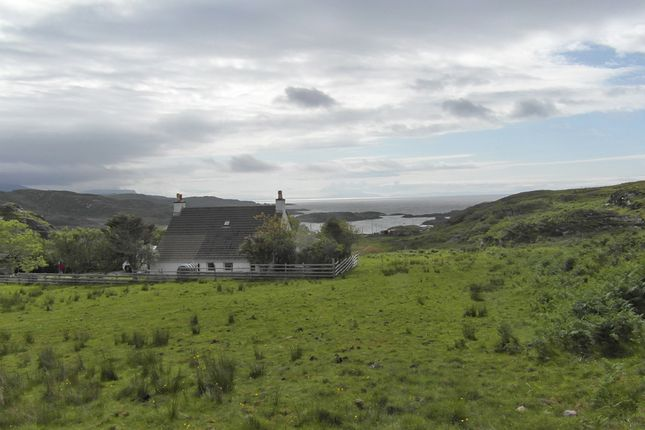 Thumbnail Land for sale in Uisken, Isle Of Mull