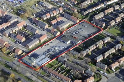 Thumbnail Land for sale in Ponteland Road, Kenton, Newcastle Upon Tyne, Tyne & Wear