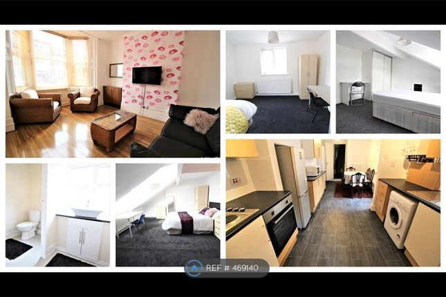 Thumbnail Semi-detached house to rent in Degree Student Accommodation Ltd, Middlesbrough