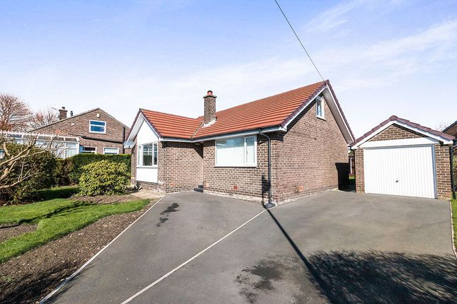 Thumbnail Bungalow for sale in Woodrow Drive, Low Moor, Bradford