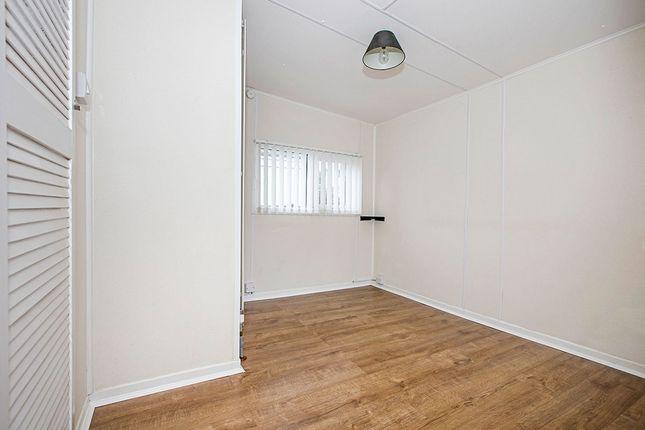 Bedroom of Tremarle Home Park, North Roskear, Camborne, Cornwall TR14