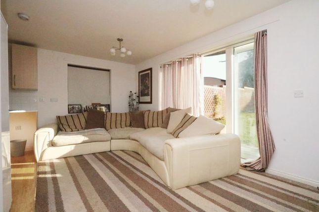 Lounge of Oldham Rise, Medbourne, Milton Keynes MK5