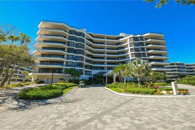 Thumbnail Town house for sale in 545 Sanctuary Dr #A403, Longboat Key, Florida, 34228, United States Of America