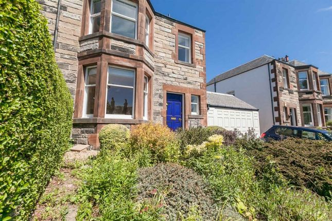 Thumbnail Flat to rent in Hillview Terrace, Corstorphine