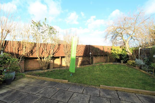 External of Kew Close, West Bridgford, Nottingham NG2