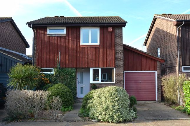 Detached house for sale in Morland Close, Hampton