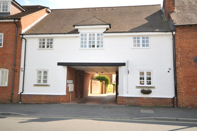 Thumbnail End terrace house to rent in West Street, Farnham