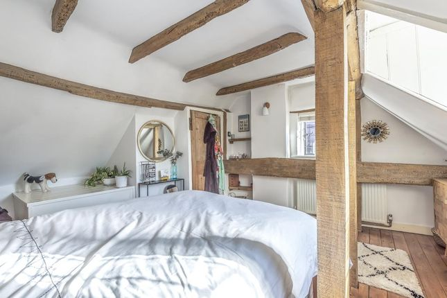 Bedroom of Church Street, Chesham HP5