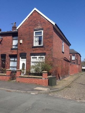Thumbnail Terraced house to rent in Beverley Road, Bolton