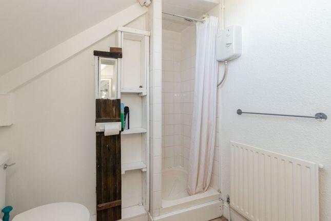 Shower Room of Street Lane, Leeds LS8