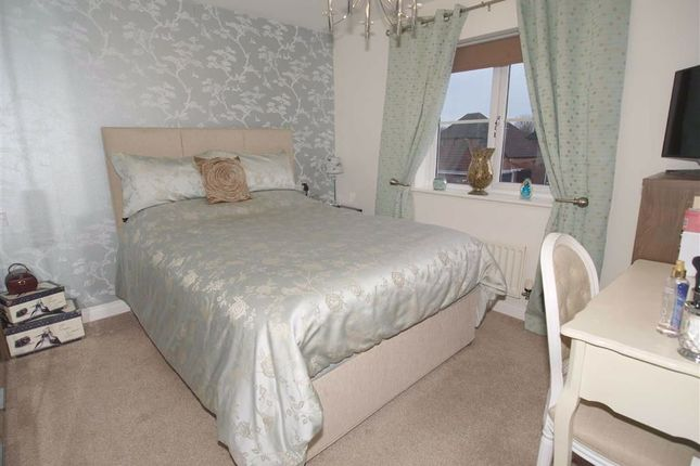Bedroom One of Latton Close, Cramlington NE23