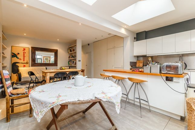 Thumbnail Semi-detached house to rent in Bramston Road, London