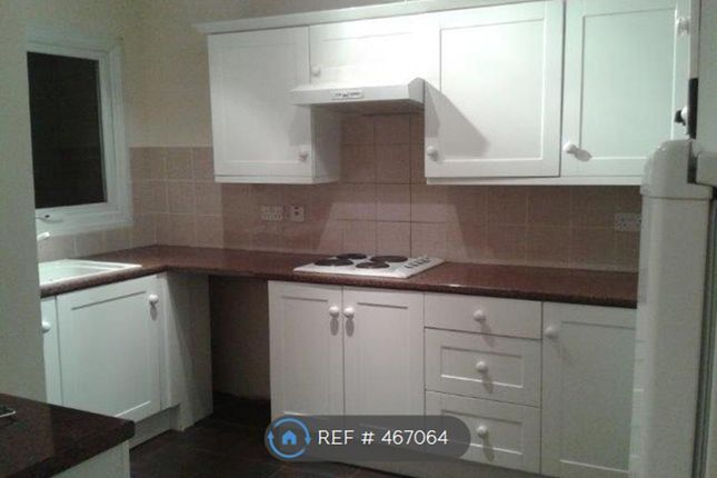Thumbnail End terrace house to rent in Mendip Close, Slough