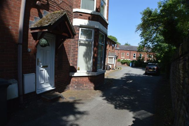 Thumbnail Flat for sale in Lynwood House, Knight Street, Gee Cross, Hyde