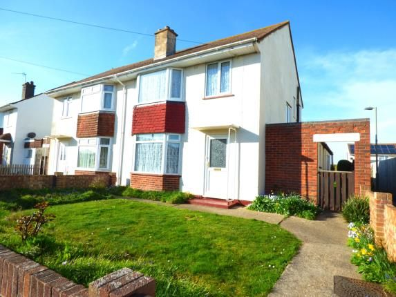 3 bed semi-detached house for sale in Brookers Lane, Gosport