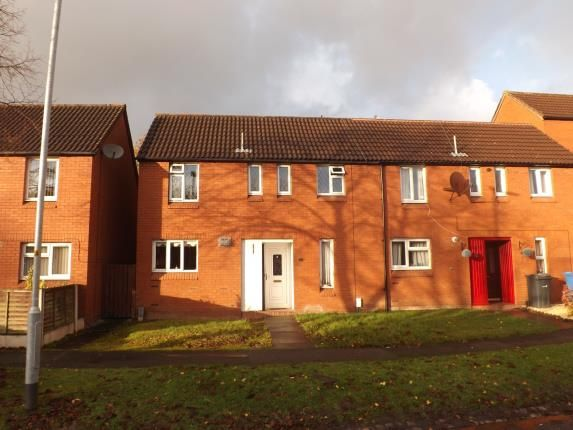 Thumbnail Semi-detached house for sale in Aspinall Close, Fearnhead, Warrington, Cheshire