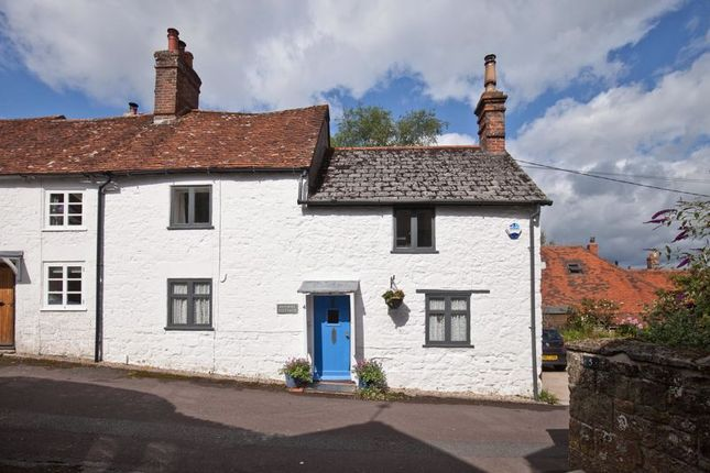 Thumbnail Cottage for sale in Sally Kings Lane, Shaftesbury