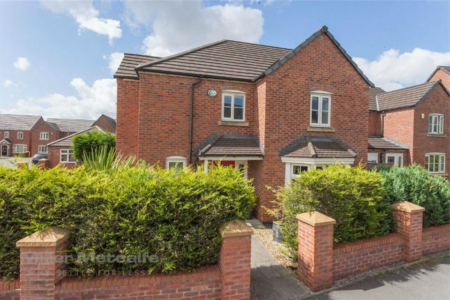 Thumbnail Detached house for sale in Williams Street, Little Lever, Bolton, Lancashire