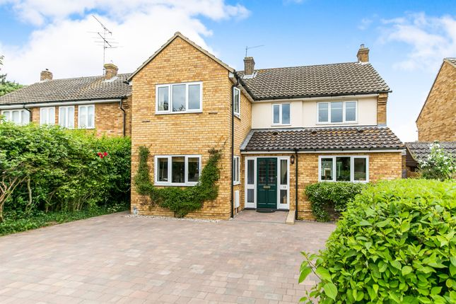 Thumbnail Detached house for sale in Wentworth Meadows, Maldon