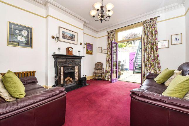 Sitting Room of Maltravers Street, Arundel, West Sussex BN18