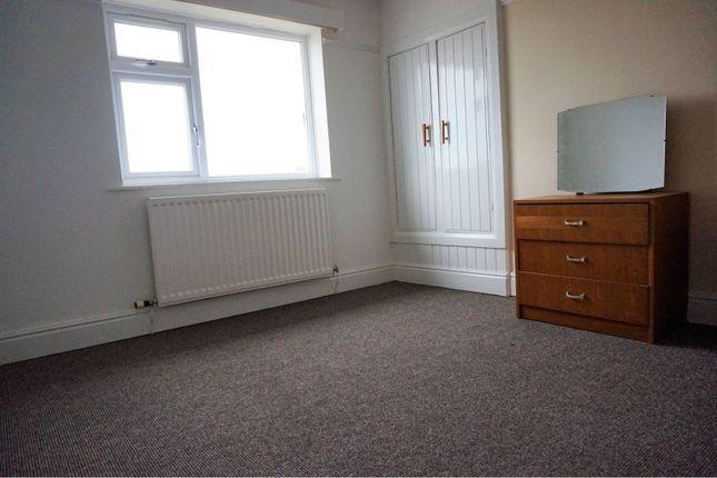 Bedroom Two of Sandbank Road, Towyn LL22