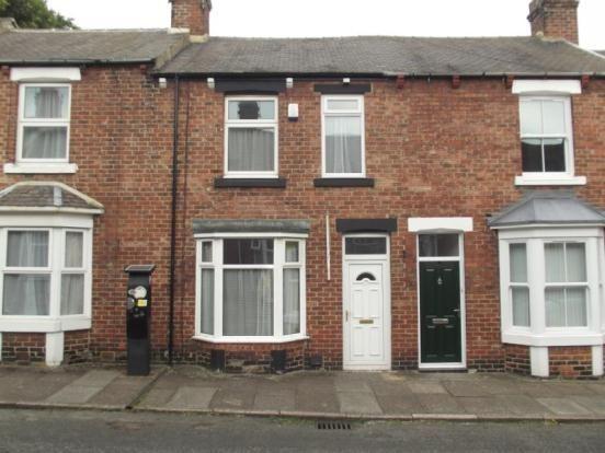 Thumbnail Terraced house to rent in Mistletoe Street, Crossgate Moor, Durham