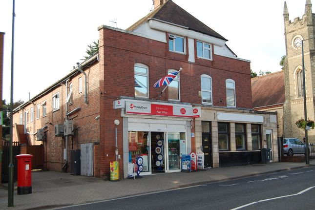 Thumbnail Retail premises for sale in Worcester Road, Malvern