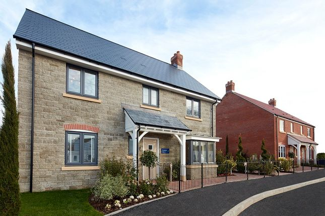"Thumbnail Property for sale in ""The Copthorne"" at Cowslip Way, Charfield, Wotton-Under-Edge"