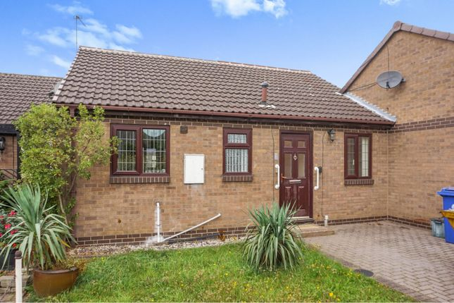 2 bed terraced bungalow for sale in Waverley Court, Toll Barr, Doncaster DN5