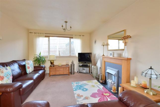 Lounge of Audley Rise, Tonbridge, Kent TN9