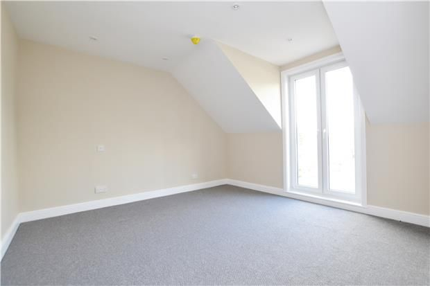 Thumbnail Flat to rent in Flat, Westend House, Westend Terrace, Gloucester