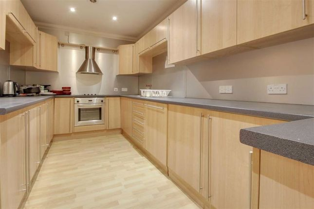Thumbnail Flat to rent in Clarence House, Central Milton Keynes, Central Milton Kerynes