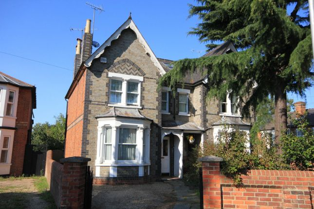 Front (Main) of Erleigh Road, Reading RG1