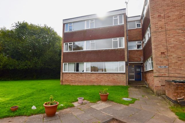 2 bed flat to rent in Greendale Road, Whoberley, Coventry - 2 Bedroom Flat, Part Furnished CV5