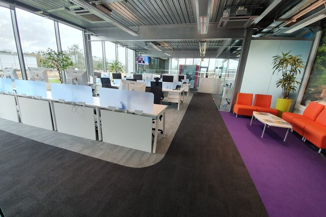 Thumbnail Office to let in City Meadows, Stansted Airport