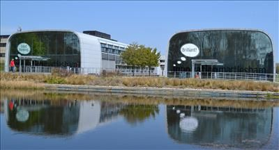 Thumbnail Office to let in The Ross Building, Innovationmartlesham, Adastral Park, Ipswich, Suffolk