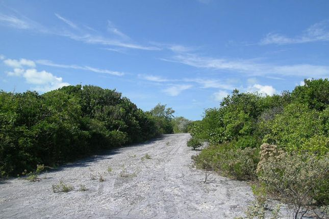 Land for sale in Stella Maris, The Bahamas