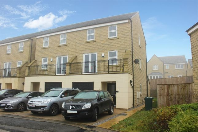 4 bed semi-detached house for sale in Sycamore Green, Wilsden, Bradford, West Yorkshire