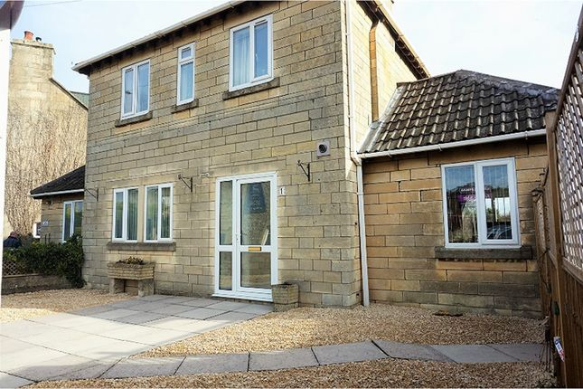 3 bed detached house for sale in The Hollow, Bath