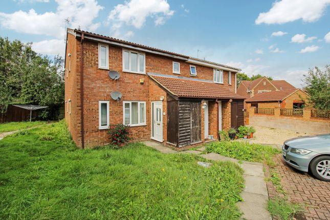Studio for sale in Carman Close, Stratone Village, Swindon SN3