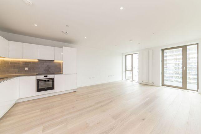 1 bed flat to rent in Kelson House, 10 Schooner Road, Pontoon Dock, London