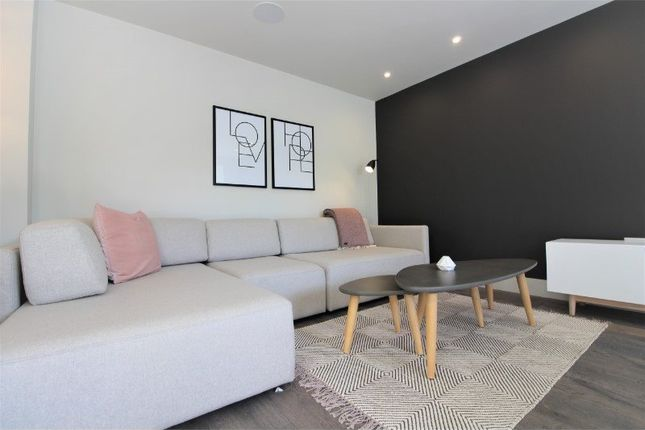 Thumbnail Town house to rent in Roof Gardens, Ellesmere Street, Castlefield