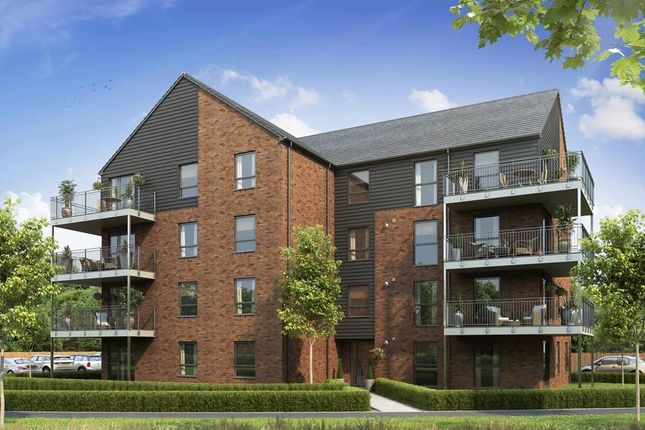 "2 bedroom flat for sale in ""Tay 1 Apartment"" at Mugiemoss Road, Bucksburn, Aberdeen"