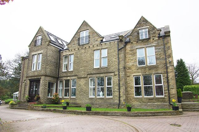 Thumbnail Flat to rent in The Penthouse, Long House, Long Lane, Dobcross, Oldham